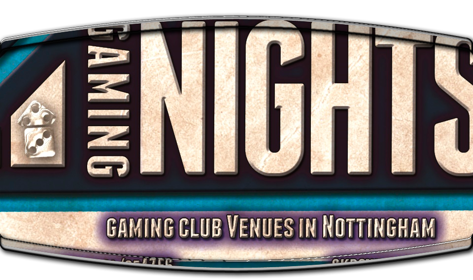 Gaming Nights in Nottingham